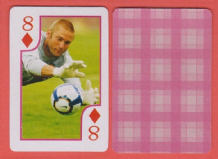 England Robert Green West Ham United 8D